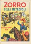 Cover for Albi d'oro (Arnoldo Mondadori Editore, 1946 series) #11