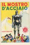 Cover for Albi d'oro (Arnoldo Mondadori Editore, 1946 series) #12