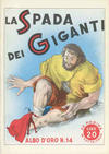 Cover for Albi d'oro (Arnoldo Mondadori Editore, 1946 series) #14