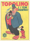Cover for Albi d'oro (Arnoldo Mondadori Editore, 1946 series) #17