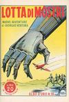 Cover for Albi d'oro (Arnoldo Mondadori Editore, 1946 series) #18