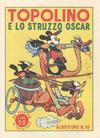 Cover for Albi d'oro (Arnoldo Mondadori Editore, 1946 series) #19