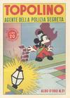 Cover for Albi d'oro (Arnoldo Mondadori Editore, 1946 series) #21