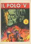 Cover for Albi d'oro (Arnoldo Mondadori Editore, 1946 series) #22