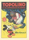 Cover for Albi d'oro (Arnoldo Mondadori Editore, 1946 series) #23