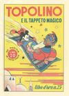 Cover for Albi d'oro (Arnoldo Mondadori Editore, 1946 series) #25