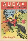 Cover for Albi d'oro (Arnoldo Mondadori Editore, 1946 series) #28