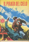 Cover for Albi d'oro (Arnoldo Mondadori Editore, 1946 series) #34