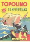 Cover for Albi d'oro (Arnoldo Mondadori Editore, 1946 series) #35