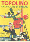Cover for Albi d'oro (Arnoldo Mondadori Editore, 1946 series) #36