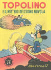 Cover for Albi d'oro (Arnoldo Mondadori Editore, 1946 series) #37