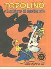 Cover for Albi d'oro (Arnoldo Mondadori Editore, 1946 series) #40