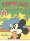 Cover for Albi d'oro (Arnoldo Mondadori Editore, 1946 series) #43