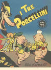 Cover for Albi d'oro (Arnoldo Mondadori Editore, 1946 series) #45