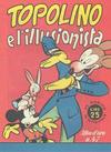 Cover for Albi d'oro (Arnoldo Mondadori Editore, 1946 series) #47