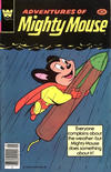 Cover for Adventures of Mighty Mouse (Western, 1979 series) #169 [Whitman Variant]