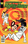 Cover Thumbnail for Adventures of Mighty Mouse (1979 series) #172 [Whitman Variant]