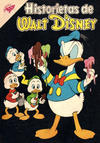 Cover for Historietas de Walt Disney (Editorial Novaro, 1949 series) #148