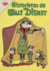 Cover for Historietas de Walt Disney (Editorial Novaro, 1949 series) #241