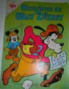 Cover for Historietas de Walt Disney (Editorial Novaro, 1949 series) #213