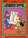 Cover for Langbein album (Hjemmet / Egmont, 1977 series) #12 - Langbein Eiffel