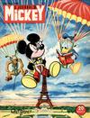Cover for Le Journal de Mickey (Hachette, 1952 series) #5