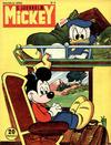 Cover for Le Journal de Mickey (Hachette, 1952 series) #6