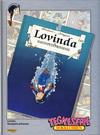Cover for Tegneseriebokklubben (Hjemmet / Egmont, 1985 series) #93 - Beste Historier 4: Eventyr med tidsmaskinen; Lovinda: Havdypets prinsesse