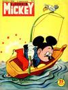 Cover for Le Journal de Mickey (Hachette, 1952 series) #9