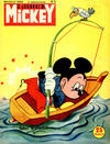 Cover for Le Journal de Mickey (Hachette, 1952 series) #9