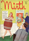Cover for Mirth (Hardie-Kelly, 1950 series) #24