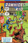 Cover for Rawhide Kid (JuniorPress, 1980 series) #6