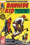Cover for Rawhide Kid (JuniorPress, 1980 series) #4