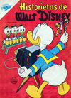 Cover for Historietas de Walt Disney (Editorial Novaro, 1949 series) #60