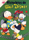 Cover for Historietas de Walt Disney (Editorial Novaro, 1949 series) #84