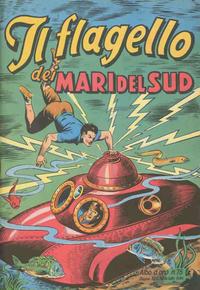 Cover Thumbnail for Albi d'oro (Arnoldo Mondadori Editore, 1946 series) #75