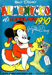Cover Thumbnail for Albi d'oro (Arnoldo Mondadori Editore, 1946 series) #189
