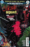 Cover Thumbnail for Suicide Squad (2016 series) #12 [John Romita Jr. / Richard Friend Cover]