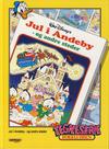 Cover for Tegneseriebokklubben (Hjemmet / Egmont, 1985 series) #87 - Prinsen og fattigutten; Jul i Andeby - og andre steder