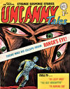Cover for Uncanny Tales (Alan Class, 1963 series) #[nn]