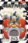 Cover for Donald Pocket (Hjemmet / Egmont, 1968 series) #313 - 313 [1. opplag]