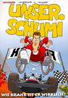 Cover for Unser Schumi (Achterbahn, 2000 series)