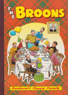 Cover for The Broons (D.C. Thomson, 1940 series) #1998