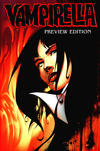 Cover for Vampirella (mg publishing, 2002 series) #Preview