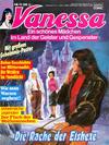 Cover for Vanessa (Bastei Verlag, 1990 series) #10