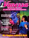 Cover for Vanessa (Bastei Verlag, 1990 series) #11
