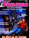 Cover for Vanessa (Bastei Verlag, 1990 series) #17