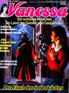 Cover for Vanessa (Bastei Verlag, 1990 series) #21