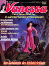 Cover for Vanessa (Bastei Verlag, 1990 series) #23