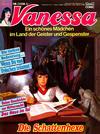 Cover for Vanessa (Bastei Verlag, 1990 series) #24